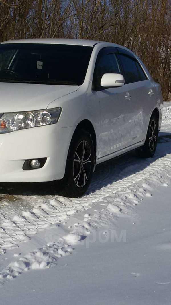 Toyota Allion, 2008 год, 560 000 руб.