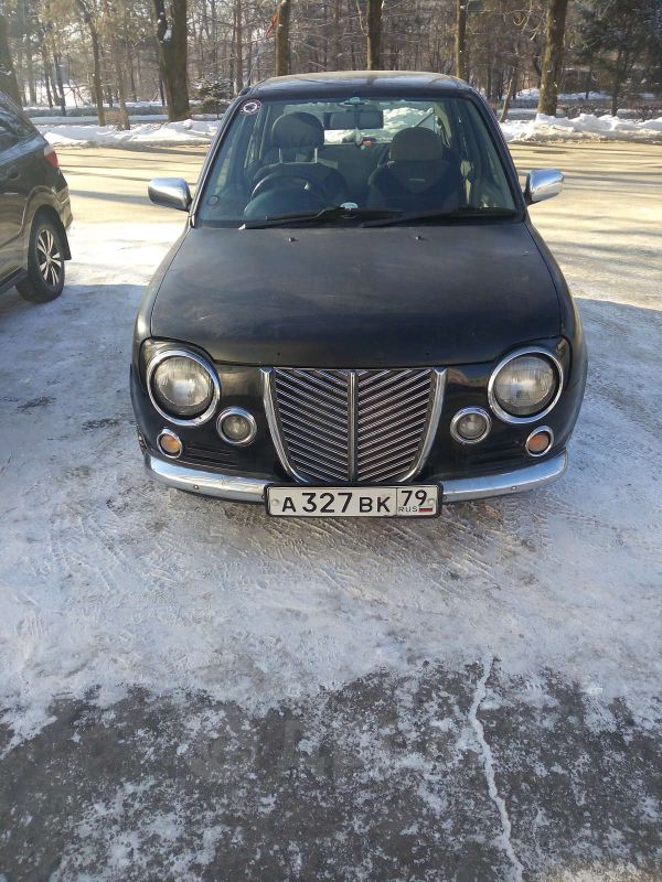 Nissan March, 1997 год, 130 000 руб.