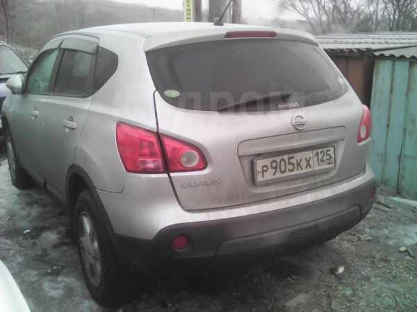 Nissan Dualis, 2007 год, 465 000 руб.