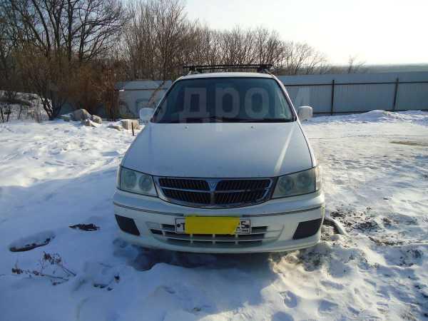 Nissan Presage, 1999 год, 220 000 руб.