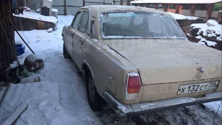 ГАЗ 24 Волга, 1976 год, 35 000 руб.