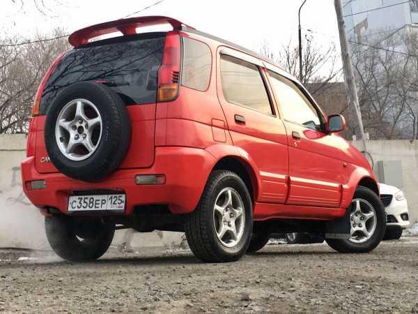 Toyota Cami, 2000 год, 215 000 руб.