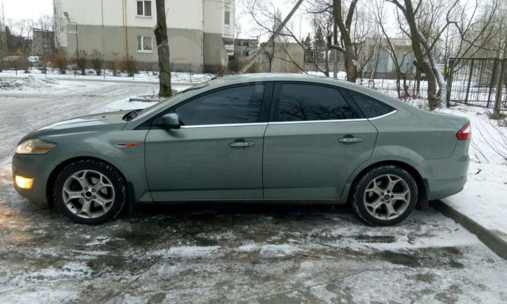 Ford Mondeo, 2007 год, 475 000 руб.