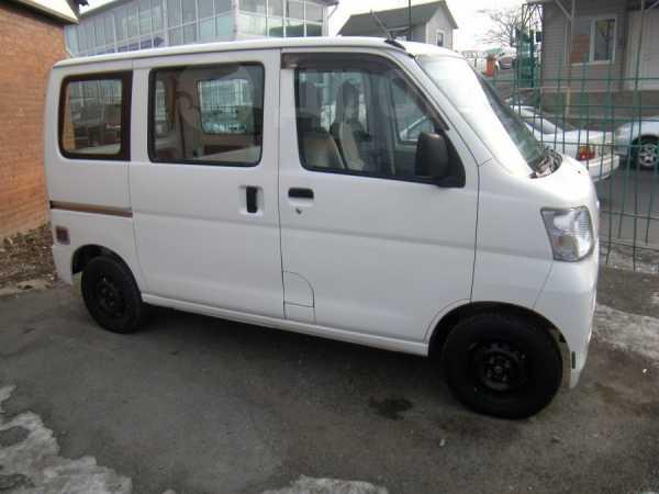 Daihatsu Hijet, 2012 год, 350 000 руб.