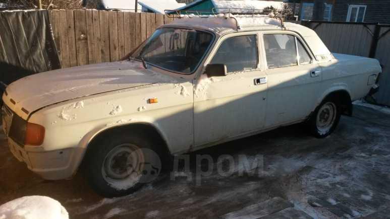 ГАЗ 31029 Волга, 1996 год, 65 000 руб.