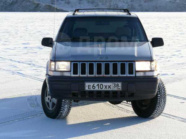 Jeep Grand Cherokee, 1994 год, 390 000 руб.