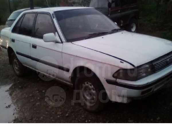 Toyota Corona, 1990 год, 14 000 руб.