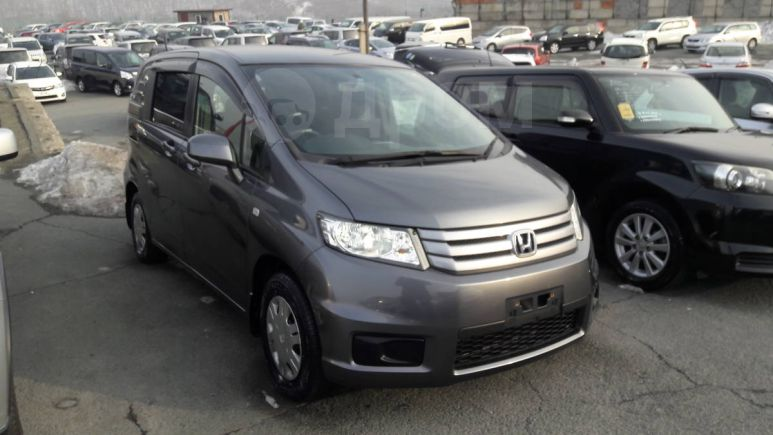 Honda Freed Spike, 2010 год, 510 000 руб.