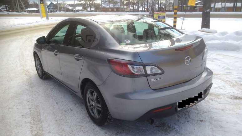 Mazda Axela, 2011 год, 535 000 руб.