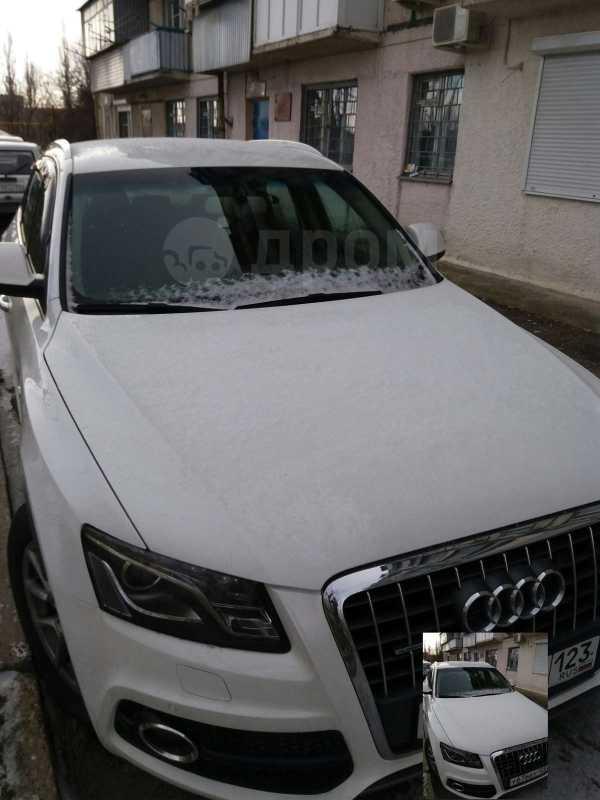 Audi Q5, 2011 год, 1 250 000 руб.