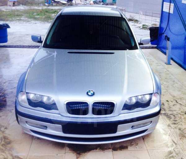 BMW 3-Series, 1998 год, 330 000 руб.