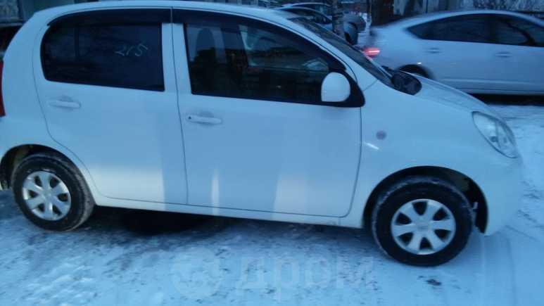 Toyota Passo, 2011 год, 325 000 руб.