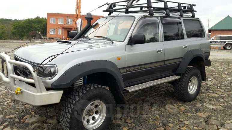 Toyota Land Cruiser, 1994 год, 1 350 000 руб.
