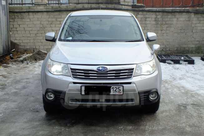 Subaru Forester, 2008 год, 820 000 руб.