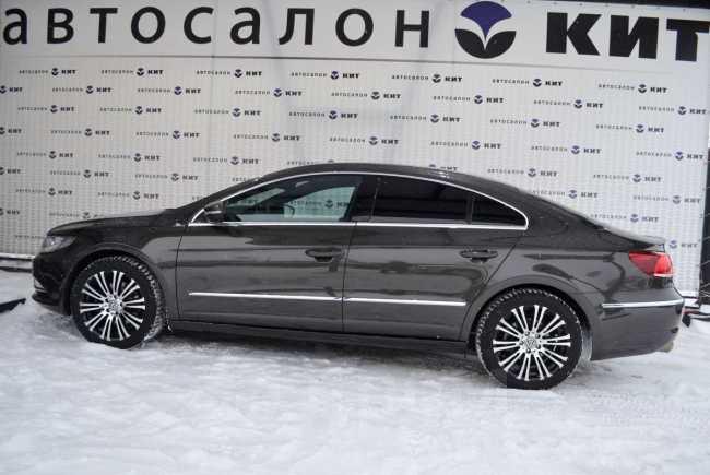 Volkswagen Passat CC, 2012 год, 920 000 руб.