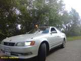 Калачинск Тойота Марк 2 1992