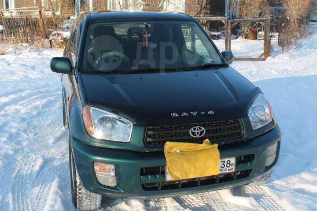Toyota RAV4, 2000 год, 415 000 руб.