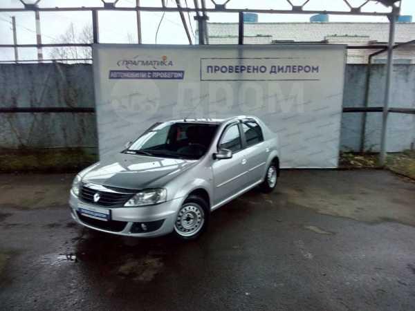 Renault Logan, 2013 год, 379 000 руб.
