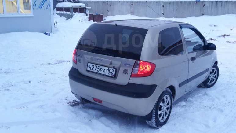 Hyundai Getz, 2008 год, 225 000 руб.