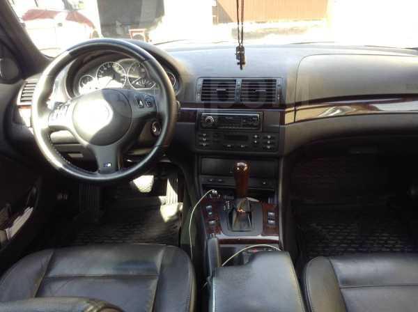 BMW 3-Series, 2004 год, 480 000 руб.