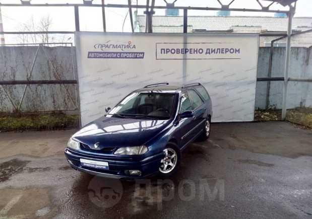 Renault Laguna, 1997 год, 139 000 руб.
