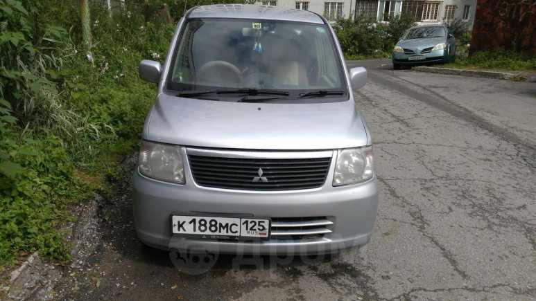 Mitsubishi eK-Wagon, 2005 год, 170 000 руб.