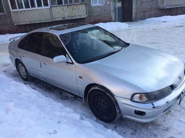 Honda Ascot Innova, 1990 год, 100 000 руб.