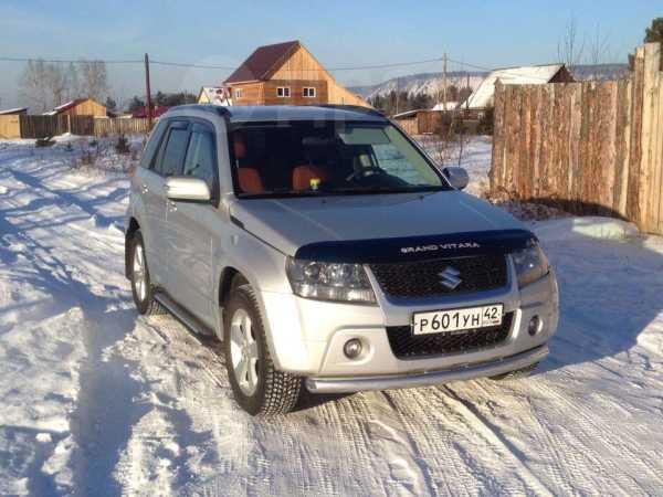 Suzuki Grand Vitara, 2010 год, 880 000 руб.