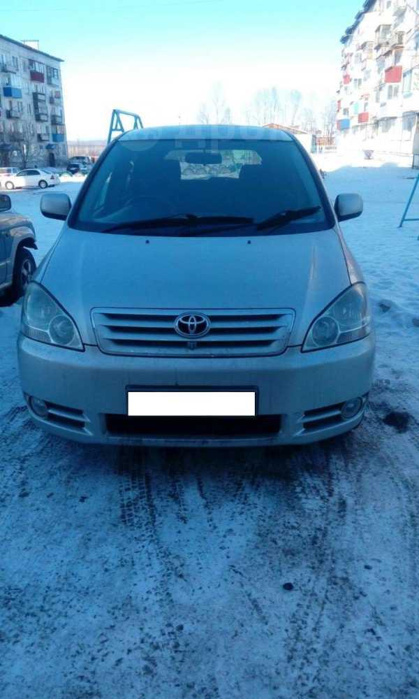 Toyota Ipsum, 2002 год, 420 000 руб.