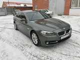 Миасс BMW 5-Series 2013