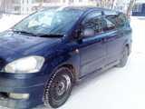 Новосибирск Тойота Ипсум 2002