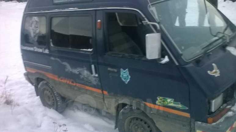 Subaru Domingo, 1990 год, 40 000 руб.