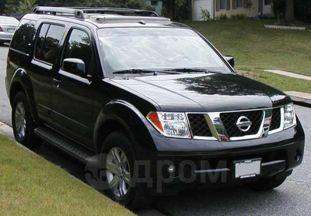 Nissan Pathfinder, 2014 год, 1 820 000 руб.