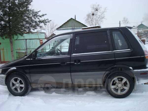Mitsubishi RVR, 1995 год, 95 000 руб.