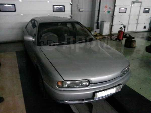 Nissan Presea, 1991 год, 85 000 руб.