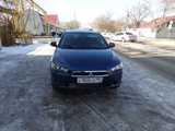 Новороссийск Лансер 2008
