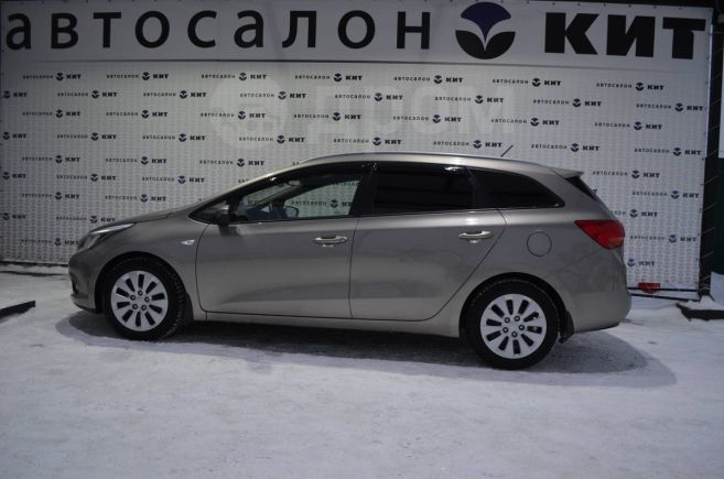 Kia cee'd, 2013 год, 662 000 руб.