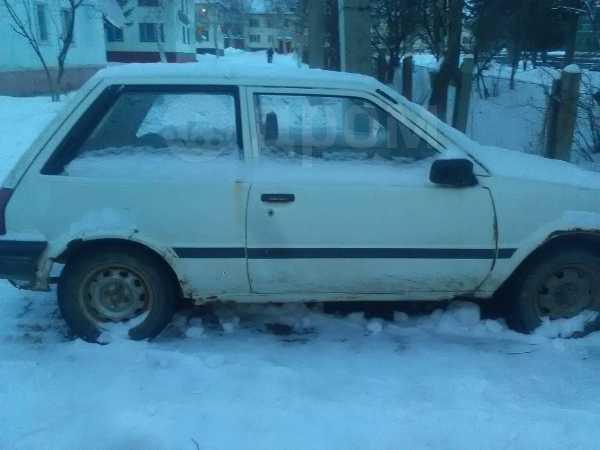 Toyota Starlet, 1989 год, 20 000 руб.