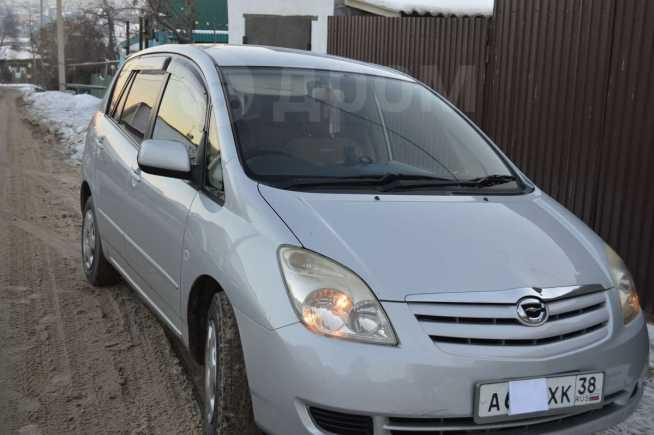 Toyota Corolla Spacio, 2007 год, 500 000 руб.