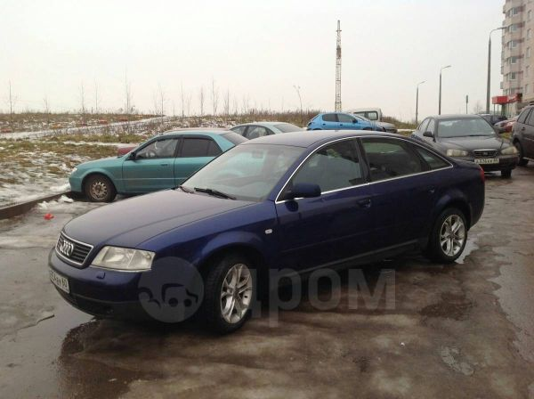 Audi A6, 1999 год, 320 000 руб.