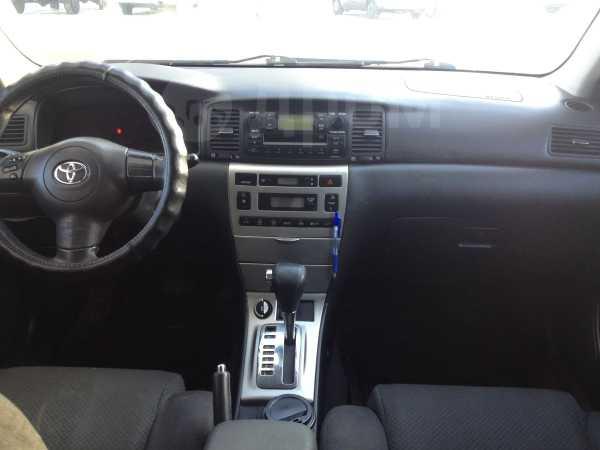 Toyota Corolla, 2005 год, 378 000 руб.