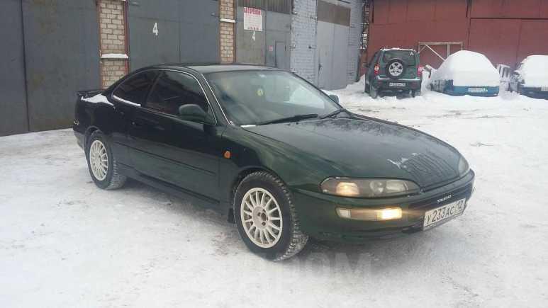 Toyota Sprinter Trueno, 1993 год, 145 000 руб.