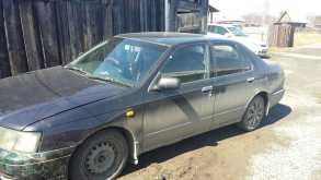 Краснотурьинск Блюбёрд 1993