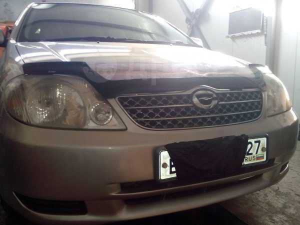 Toyota Corolla, 2001 год, 283 000 руб.