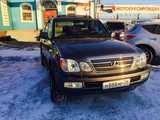 Благовещенск Лексус ЛХ 470 2004