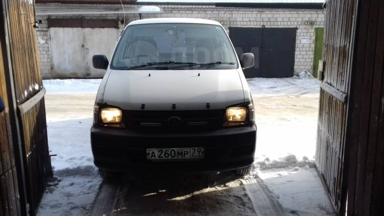 Toyota Town Ace, 2001 год, 235 000 руб.