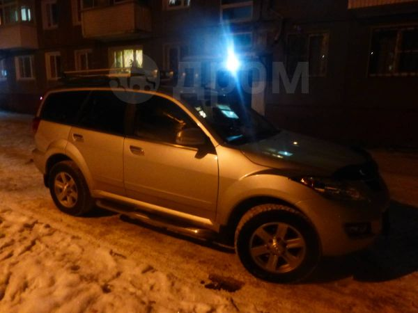 Great Wall Hover H5, 2013 год, 750 000 руб.