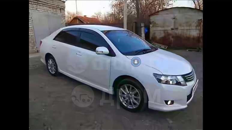 Toyota Allion, 2007 год, 805 000 руб.