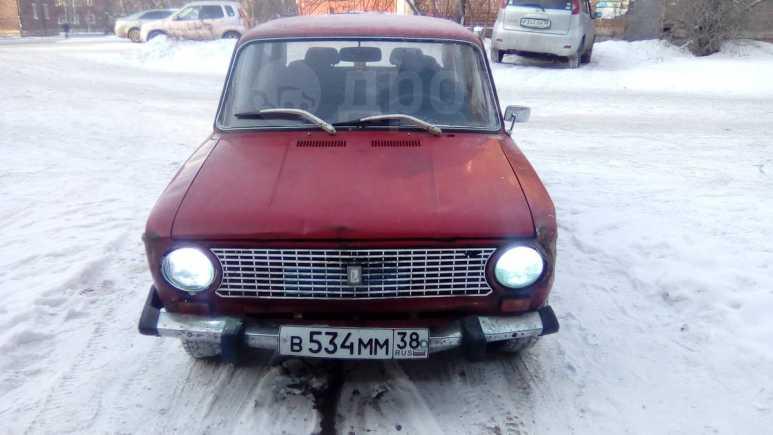 Лада 2101, 1984 год, 25 000 руб.