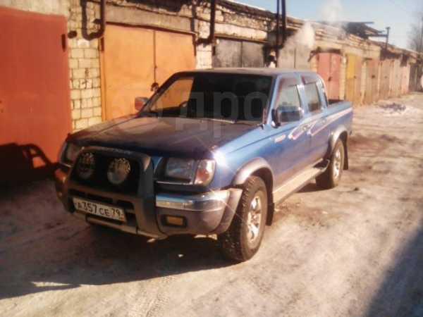 Nissan Datsun, 1997 год, 510 000 руб.